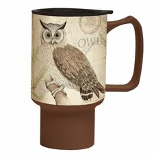 Ceramic Travel Mugs You Ll Love Wayfair