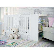 Nina 2-in-1 Convertible Crib
