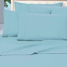 1500 Thread Count 100% Egyptian-Quality Cotton Sheet Set