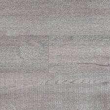 "6"" x 48"" x 2mm Luxury Vinyl Plank in Concord (Set of 22)"
