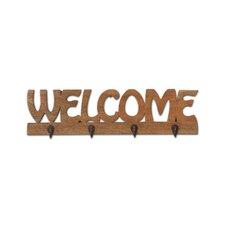 Welcome Wall Hook