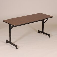Flipper Training Table with Wheels