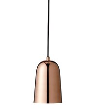 Ventnor 1-Light Mini Pendant
