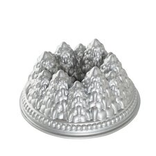 Pine Forest Bundt Pan  The Holiday Aisle
