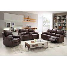Reclining Living Room Sets You Ll Love Wayfair