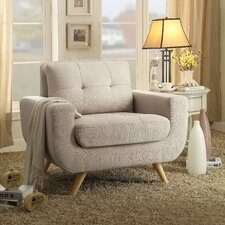 clementina arm chair instant home