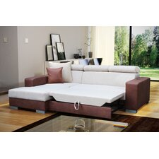 Galvez 2 Seater Sofa Bed