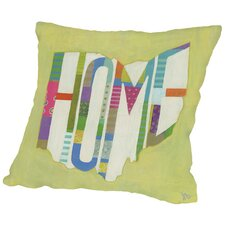 Sheffield Home Throw Pillow : Furniture & Home Decor Search: sheffield home pillows Wayfair