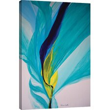 Reaching Out! Painting Print on Wrapped Canvas