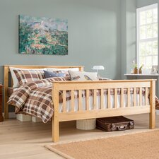 Hearthstone Bed Frame