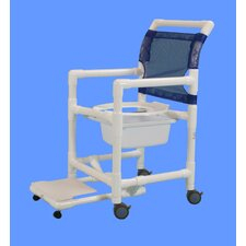 Commode Shower Chair