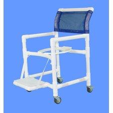 Wide Shower Chair