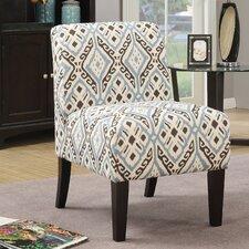 Bellaire Slipper Chair