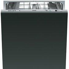 "24"" 49 dBA Built-in Dishwasher"