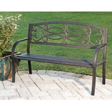 Provence 2 Seater Bench
