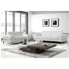Onda Sofa and Loveseat Set