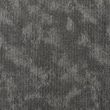 """Belmont 24"""" x 24"""" Carpet Tile in Clean Slate"""