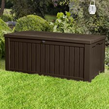 Outdoor Storage: Sheds, Deck Boxes, Greenhouses
