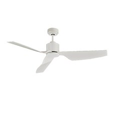 "50"" Airfusion Climate II 3 Blade Ceiling Fan with Remote"