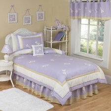 Dragonfly Dreams Kid Twin Bedding Comforter Collection