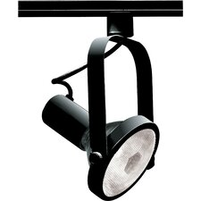 1-Light Track Head