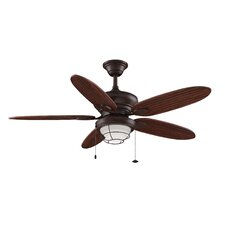 "52"" Kaya 5-Blade Ceiling Fan"