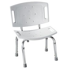 Home Care Adjustable Tub / Shower Chair