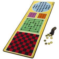 37 Piece Game Playmat Set