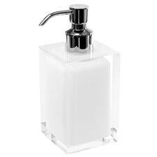 Rainbow Soap Dispenser
