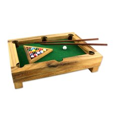 Best of Billiards Game Table