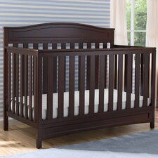 Emery 4-in-1 Convertible Crib