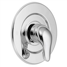 Chateau Thermostatic Faucet Trim with Lever Handle (Set of 12)