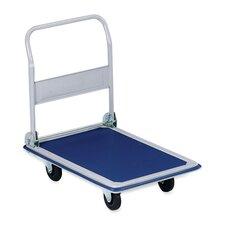 660 lb. Capacity Folding Platform Dolly