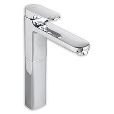 Moments Single Control Bathroom Vessel Faucet