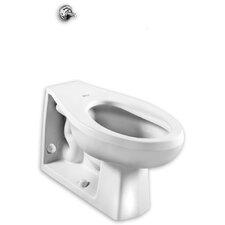 Neolo Elongated 1.6 GPF Toilet Bowl