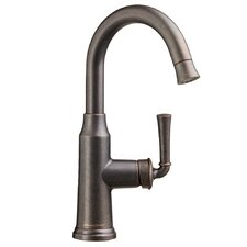 Portsmouth Single Handle Deck Mounted Bar Faucet