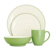 Colorwave 4 Piece Coupe Place Setting