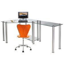 CT Corner Writing Desk