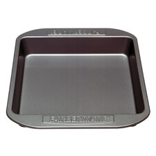 Nonstick Square Cake Pan  Farberware