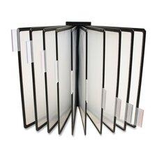 Basic Catalog Display Racks (20 Documents)