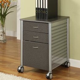 Charming Metal Filing Cabinets