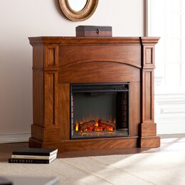Fireplaces Indoor Electric Fireplaces Wood Burning