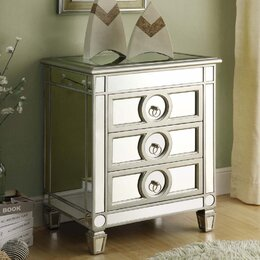 Mirrored Cabinets U0026 Chests