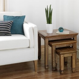 living room tables. Coffee Tables  Side Nest of Living Room Wayfair co uk