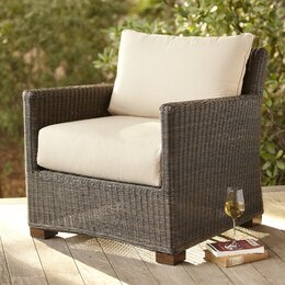 Patio Furniture Ft. Sunbrella Fabric. Outdoor Pillows U0026 Cushions