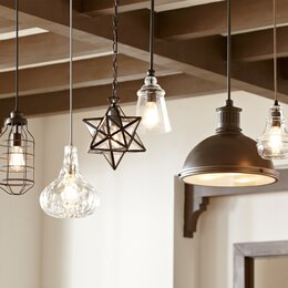 Pendants Ceiling Lights You ll Love  Wayfair