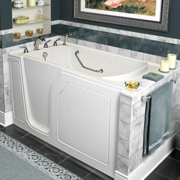 Bathtubs You Ll Love Wayfair Ca