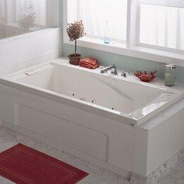 whirlpool bathtubs - Bathroom Tubs