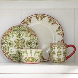 holiday dinnerware sets - Dishware Sets