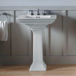 Bathroom Sinks Pictures bathroom sinks you'll love | wayfair
